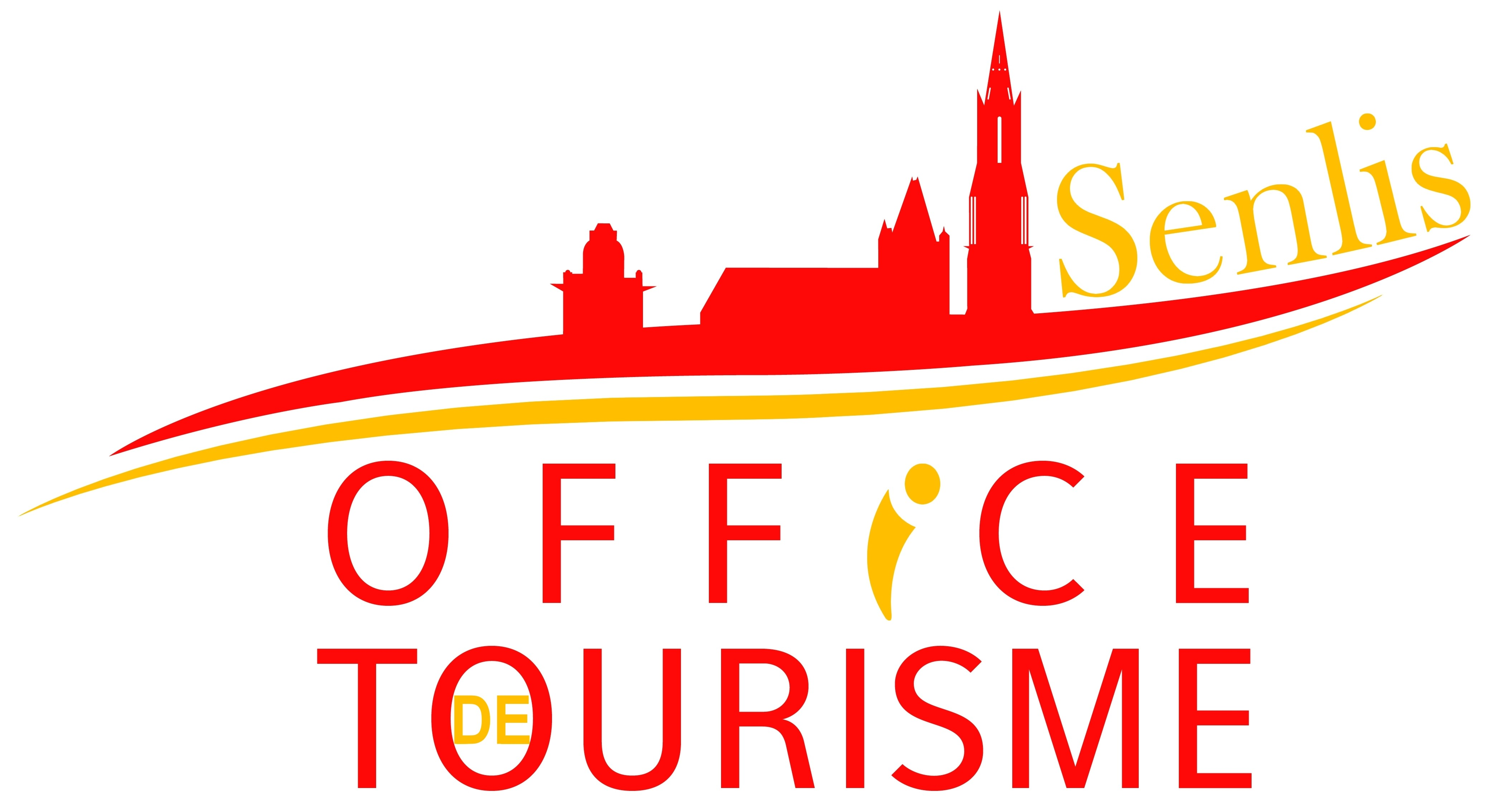logo office tourisme senlis 2